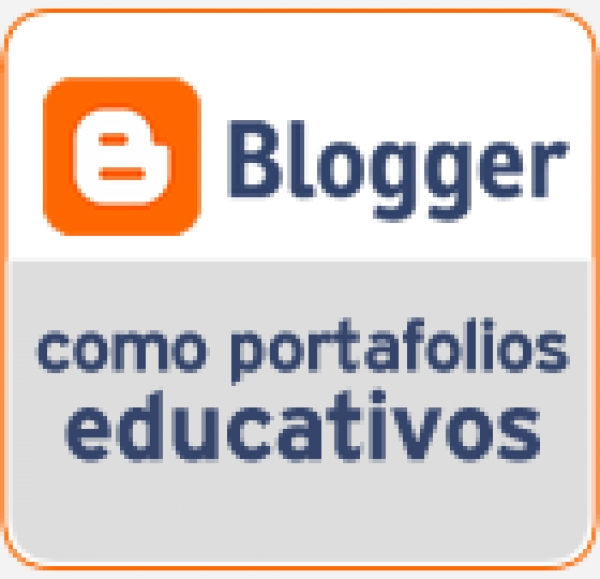 Blogger como portafolios educativos